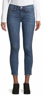 Current/Elliott Current Elliott The Caballo Stiletto Jeans