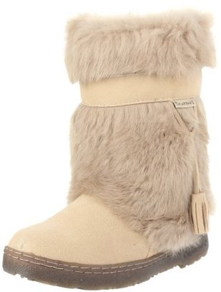 BearPaw Women's Sonjo II Mid-Calf Boot