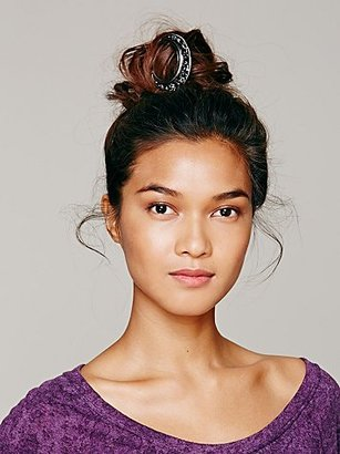 Free People Motif Bun Picks