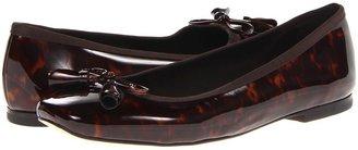 Stuart Weitzman Tulipbow Women's Slip on Shoes