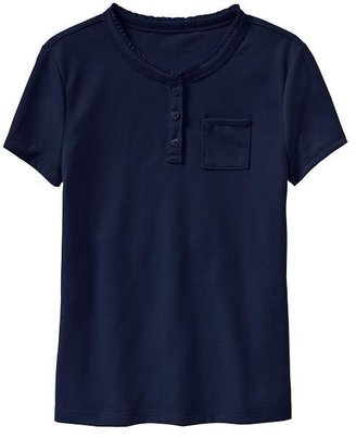 Gap Henley PJ top