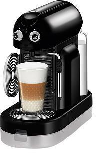 Nespresso Maestria C500 Black