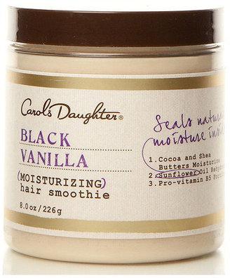 Carol's Daughter Black Vanilla Moisturizing Hair Smoothie, 8 oz