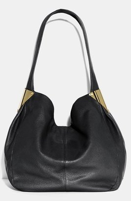 Vince Camuto 'Grace' Leather Hobo