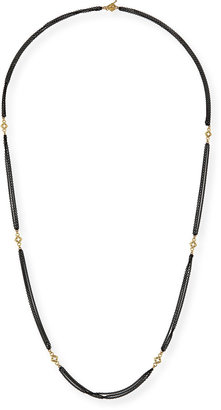 Armenta Old World Cable Chain Necklace