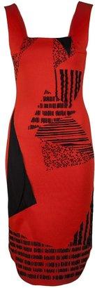 Roland Mouret 'Anson' dress