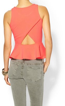 Dolce Vita Hyla Ponte Sleeveless Top