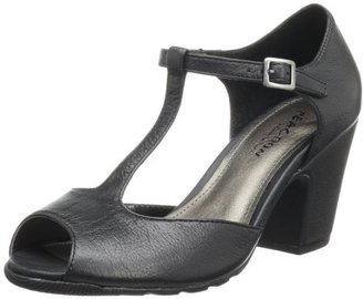 Kenneth Cole Reaction Women's Bell-a T-Strap Pump