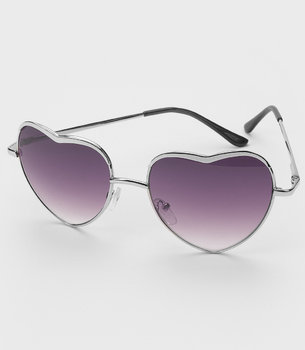 Fred Flare Heart Of Glass Sunglasses