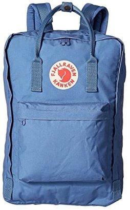Fjallraven Kanken 17 (Blue Ridge) Backpack Bags