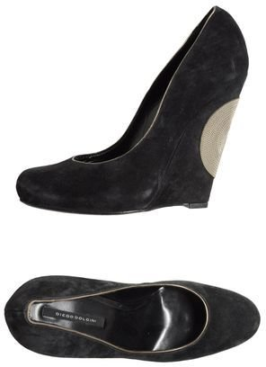 Diego Dolcini Pumps