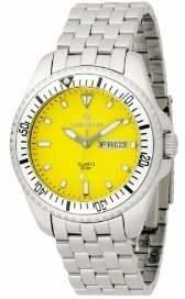Sartego Men's SPQ57 Ocean Master Japanese Quartz Movement Watch