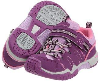 Tsukihoshi Fuji (Toddler/Little Kid) (Purple/Lavender) - Footwear