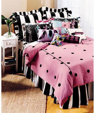 Shop 'Til You Drop Bedding