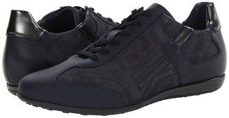 Bikkembergs BKE105982 (Rubber/Blue) - Footwear
