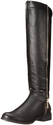 Luichiny Women's Phone Booth Boot