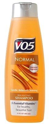 VO5 Alberto Normal Balancing Shampoo