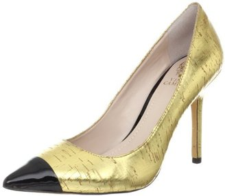 Vince Camuto Women's VC Harty2 Pump