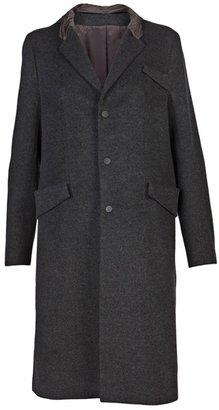 Undercover Long coat
