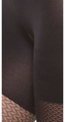 Spanx Pucker Up Tight End Tights