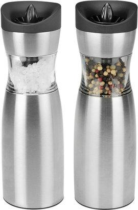 Kalorik Gravity Salt and Pepper Grinders