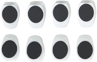 OXO Good Grips Magnetic Mini Clip 8-pk, White