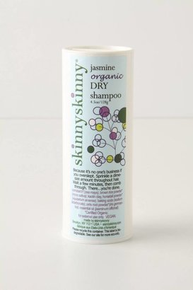 Anthropologie Skinnyskinny Organic Dry Shampoo