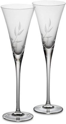 Lenox Opal InnocenceTM Toasting Flute (Set of 2)