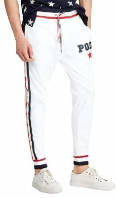 Polo Ralph Lauren Cotton Interlock Jogger Pants