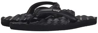 Reef Dreams (Black/Black) Women's Sandals