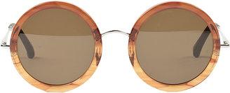 The Row Sunglasses - 8C