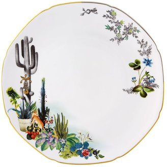 Reveries Set Of 4 Dinner Plates