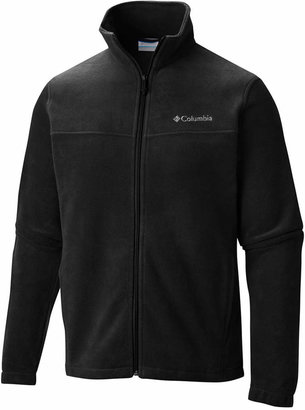 Columbia Men's Steens Mountain Fleece $60 thestylecure.com