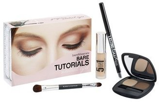 Bareminerals 'Bare Tutorials - Neutral Eyes' Set - No Color