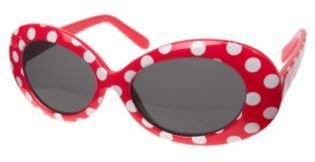 Janie and Jack Polka Dot Sunglasses