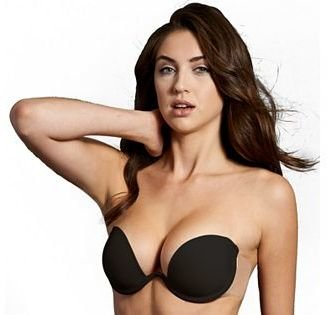 Maidenform Bra: Push-Up Combo Wing Bra M2228 $34 thestylecure.com