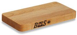 John Boos 10-inch x 5-inch Chop-N-Slice Cutting Board