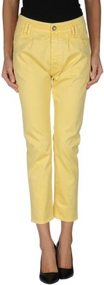 CYCLE Casual pants $133 thestylecure.com