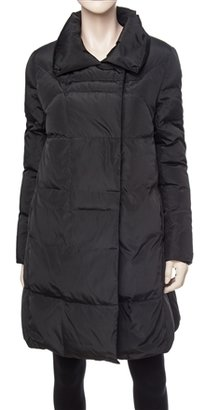 Max Studio Puffy Down Coat