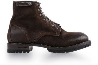 DSquared DSQUARED2 Ankle boots