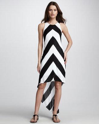 Ella Moss Vida High-Low Dress