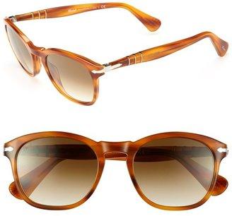 Persol 51mm Retro Sunglasses