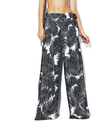 Vince Camuto Palm Springs Cover Up Pant