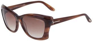 Tom Ford 'Lana' sunglasses