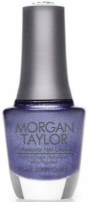 Morgan & Taylor MORGAN TAYLOR Morgan Taylor Rhythm and Blues Nail Polish - .5 oz.