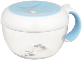 OXO Tot Flippy Snack Cup w/Travel Cover