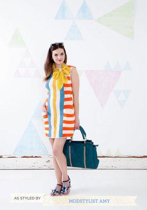 Lauren Moffatt That's My Barbecue Dress