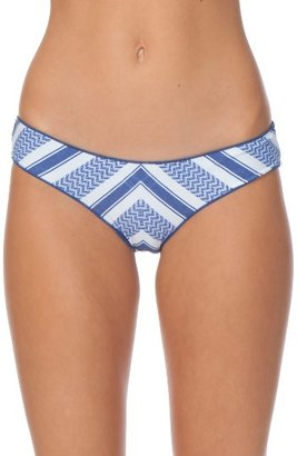 Junior Women's Rip Curl Del Sol Cheeky Bikini Bottoms $39.50 thestylecure.com