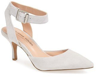 Sole Society Julianne Hough for 'Olyvia' Pointed Toe Pump