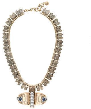 Lulu Frost solarwave necklace